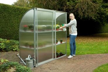 hogatek tomatenhaus mini etagen gew chshaus. Black Bedroom Furniture Sets. Home Design Ideas